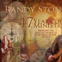 Randy Stonehill in Montgomery AL