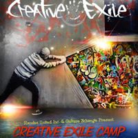 Creative Exile Youth Summer Camp