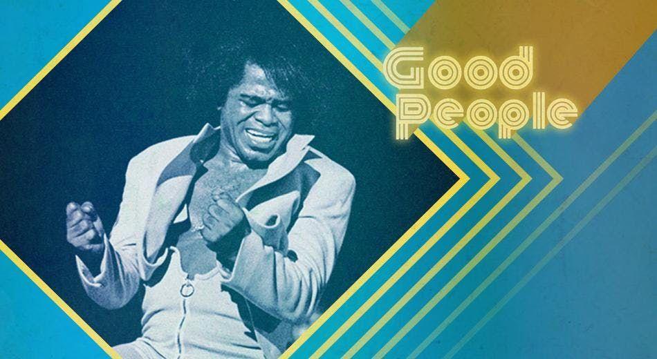 Good People Acantha Lang