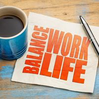 Life &amp Work Balance Strategies