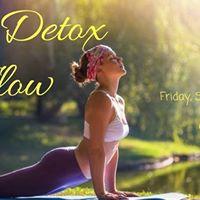 Fall Detox Flow Yoga