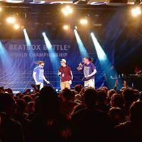 German Beatbox Battle 2017