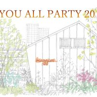 Hug You All Party 2017