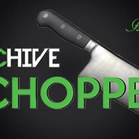 Chive Chopped The Fisher House Challenge