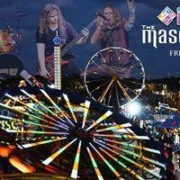 South Florida Fair  Mason Pace Band