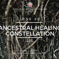 Ancestral Healing Constellations Workshop