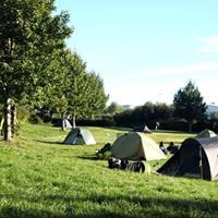 The Camping Land