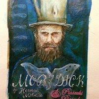 Moby Dick by Piasecki &amp Piasecka Theatre