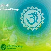 Workshop Om Chanting Espao 4 U Funchal