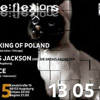 Last King Of Poland &amp Jesus Jackson udg &amp ORiFiCE