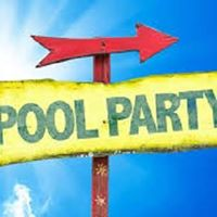 Summer Reading Pool Party