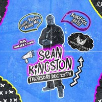 Sean Kingston at The Wright Venue