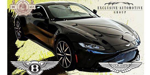 Dc Aggies Aston Martin Of Washington Dc At Exclusive Automotive