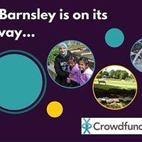 Crowdfund Barnsley