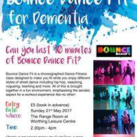 Bounce Dance Fit