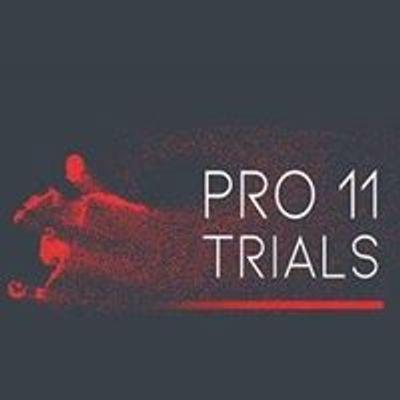 Pro11 Football Trials