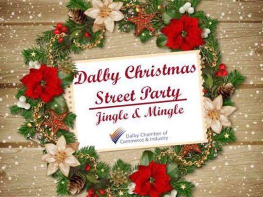 Cunningham Street Dalby Australia