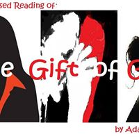 Final Reahearsed Reading of The Gift of Guilt