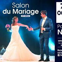 30 eme salon du mariage de Nmes et du Gard