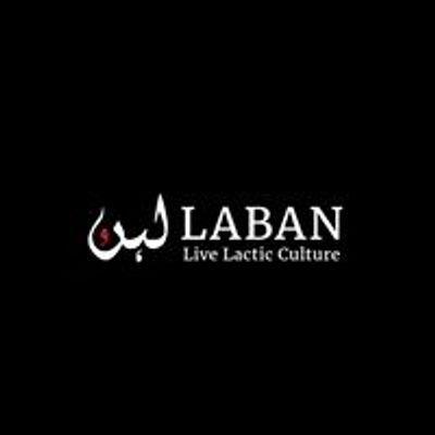 وَصْل Laban