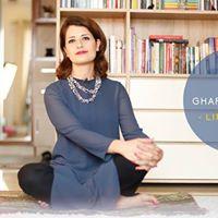 Healing with the Mother - A Workshop by Sahar Gharachorlou