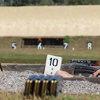 County Marksman Competition
