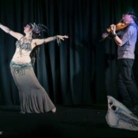 The Mechanist &amp The Star Goddess Concert