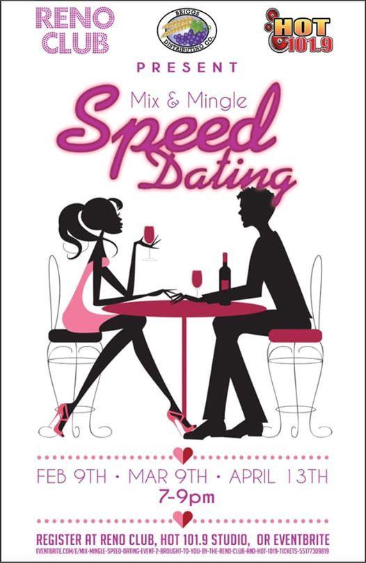 Billings MT speed dating