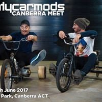 Canberra MCM Meet - 2017