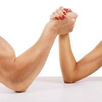 Das innere Mnnliche &amp weibliche heilen