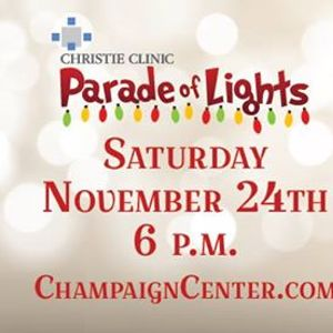 Parade of Lights 2018