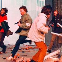 Dden i gatene (1970) - 35mm