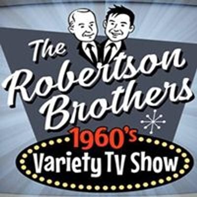 Robertson Brothers (Official Music Page)