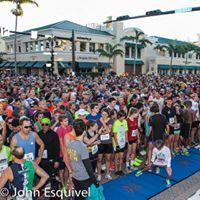 Naples Daily News 2017 Half Marathon