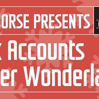 The Bank Accounts Winter Wonderland