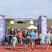 Hallowine Run