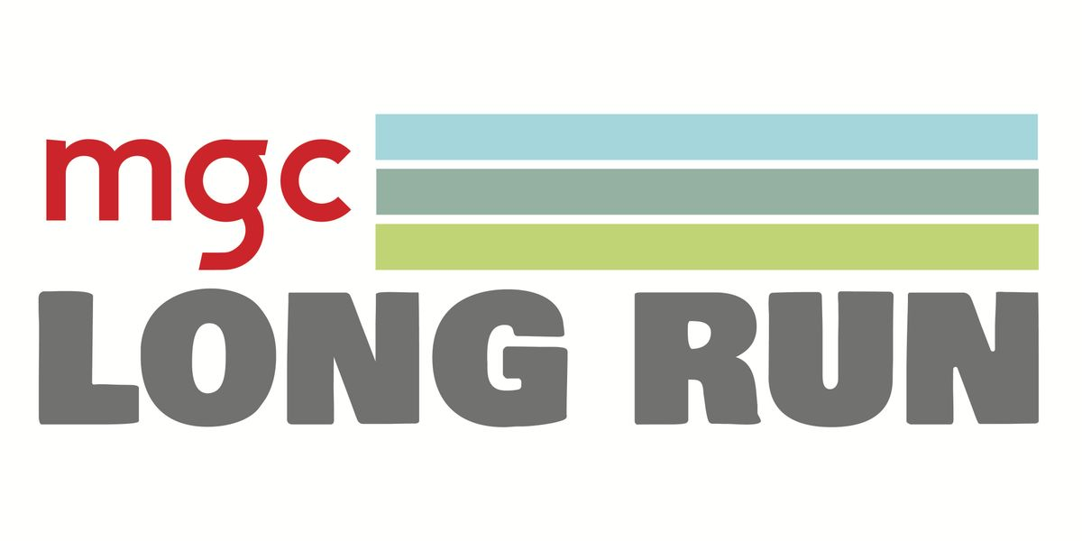 2019 MGC Long Run Volunteers