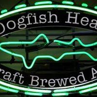 Dogfish Head Brewery Night