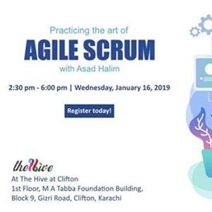 The Art of Agile Scrum in Practice