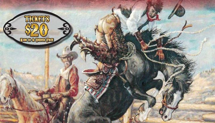 Sept 7 & 8 2018 PCSP RANCH RODEO Weatherford Tx