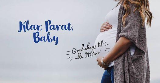 Klar Parat Baby - BabySam Esbjerg