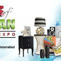 Colors Of Pakistan (Industrial &amp Lifestyle Expo)