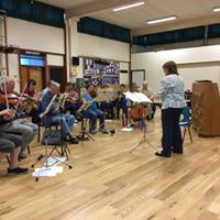 Grantham Occasional Orchestral Workshop
