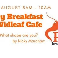 4N Olney Breakfast - What shape are you