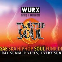 Twisted Soul presents Soulful Twist