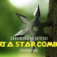 Shuriken Jutsu Seminar