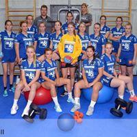 Aufstiegsrunde 1. Liga - LK Zug Handball vs. HBC Mnsingen