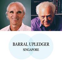 Barral Upledger Singapore