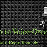Intro to Voice-Overs