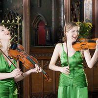 Classical &amp Candlelit Harriet Mackenzie Philippa Mo &amp Ensemble
